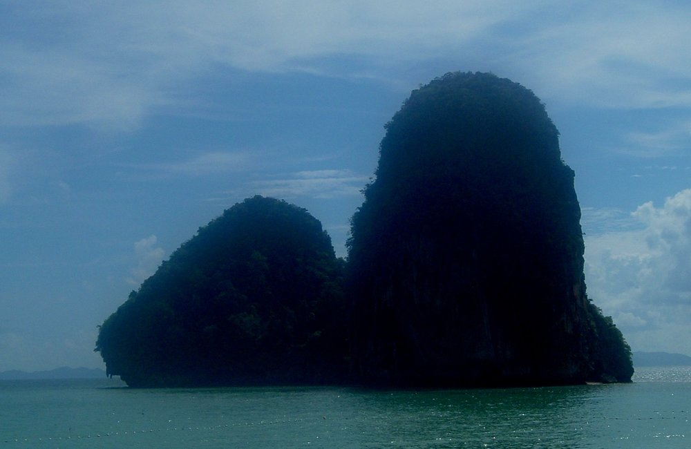 islands off pranang beach.JPG