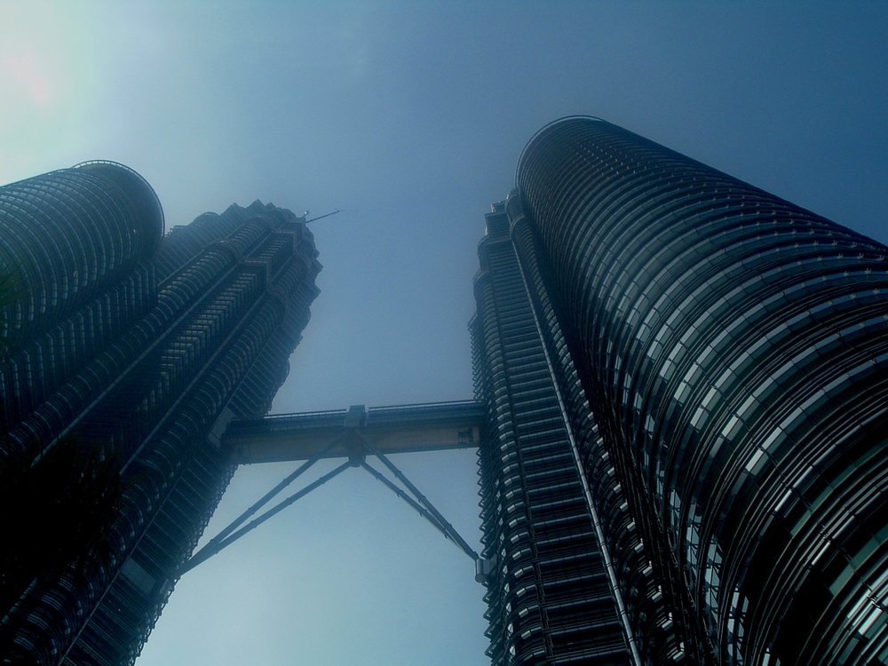 2nd tallest building on earth.JPG