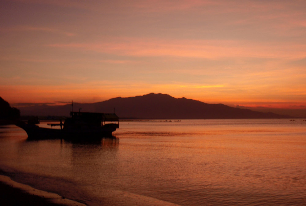 Sea World Club sunset.jpg