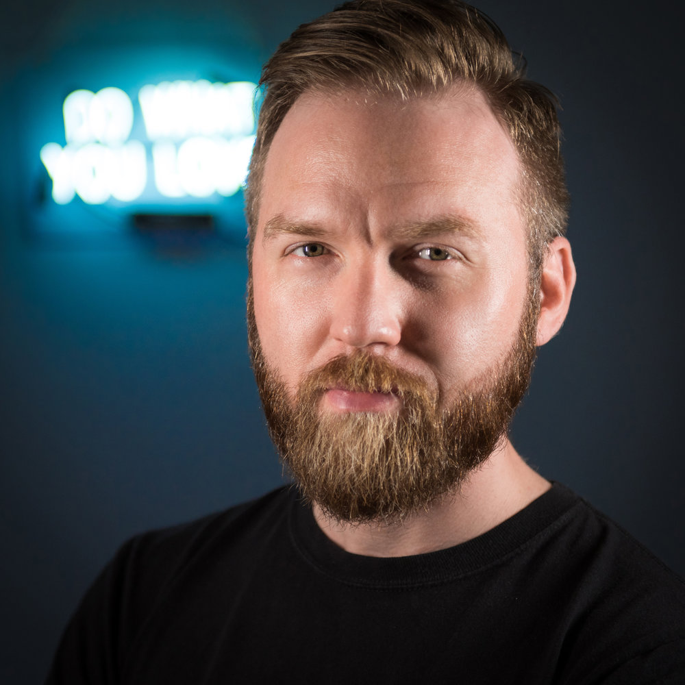 Steven Schmidt | Founder / Director / Cinematographer / Producer