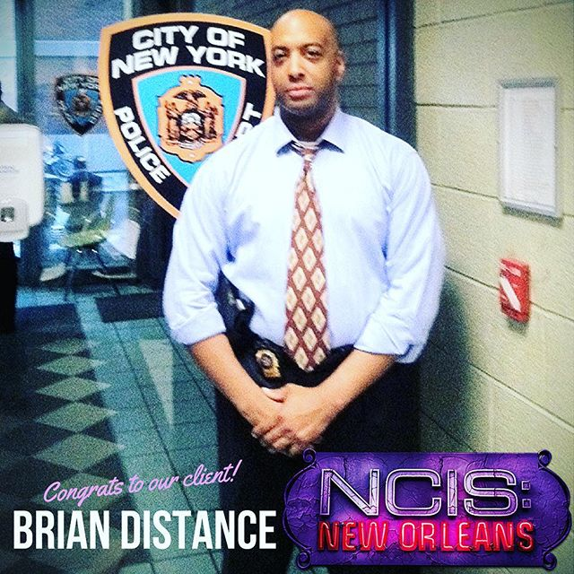 Congrats to our client @briandistance for booking a recurring role on NCIS: NEW ORLEANS! We're happy this 🌟 gets to ✨shine✨on your screens soon! (Also be sure to look out for his spot on the national commercial for BEATS!)⠀ .⠀ .⠀ .⠀ .⠀ .⠀ #nycactor #indieactor #actorhustle #productionlife #moviemaking #newtalents #reelarc #onset #filmshoot#actors #filmshoot #filmcrew #madeinny #setlife #NYFilmakkers #behindthescenes #production #productionlife #indiefilm #photooftheday #cinematography #cinema #filmfestival #shortfilm #shortfilms #commercial #newyorktv #newyorkfilmandtelevision #shotinnyc @stevencschmidt @guychache @david_levine_nyc @peterbarkouras @peterthestray
