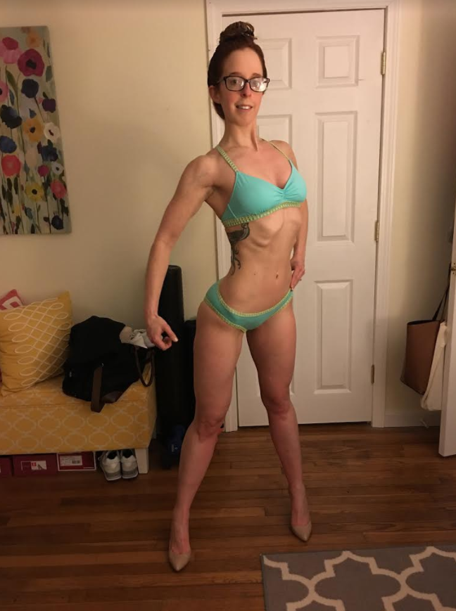 Latest check-in sent to Adam. Start of Week 5, starting to work on posing.