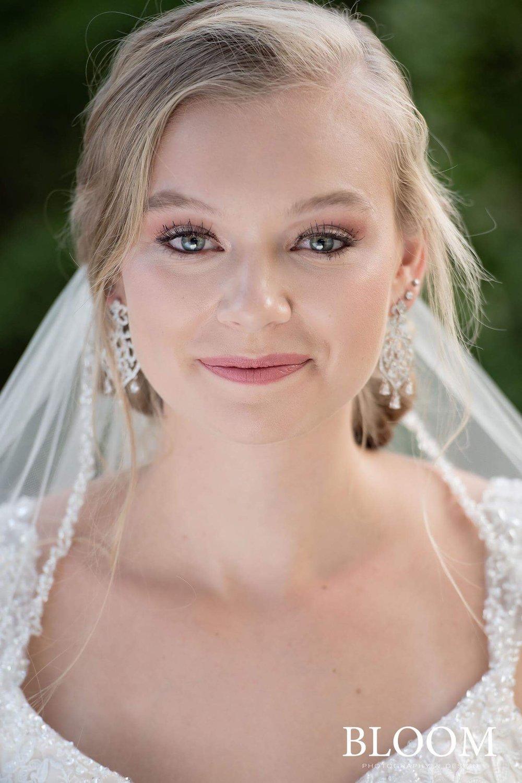 San Antonio Bride