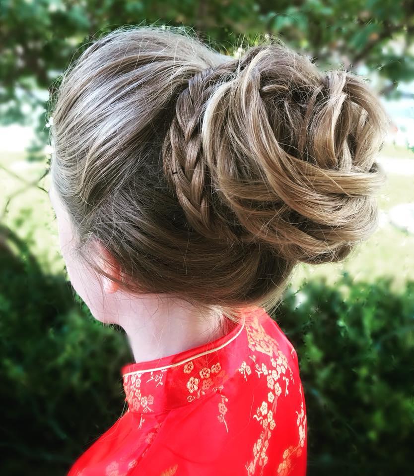 san antonio hair