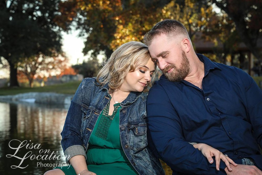 san antonio engagement photography session