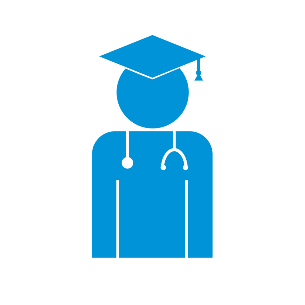 Medical Scholarships Icon