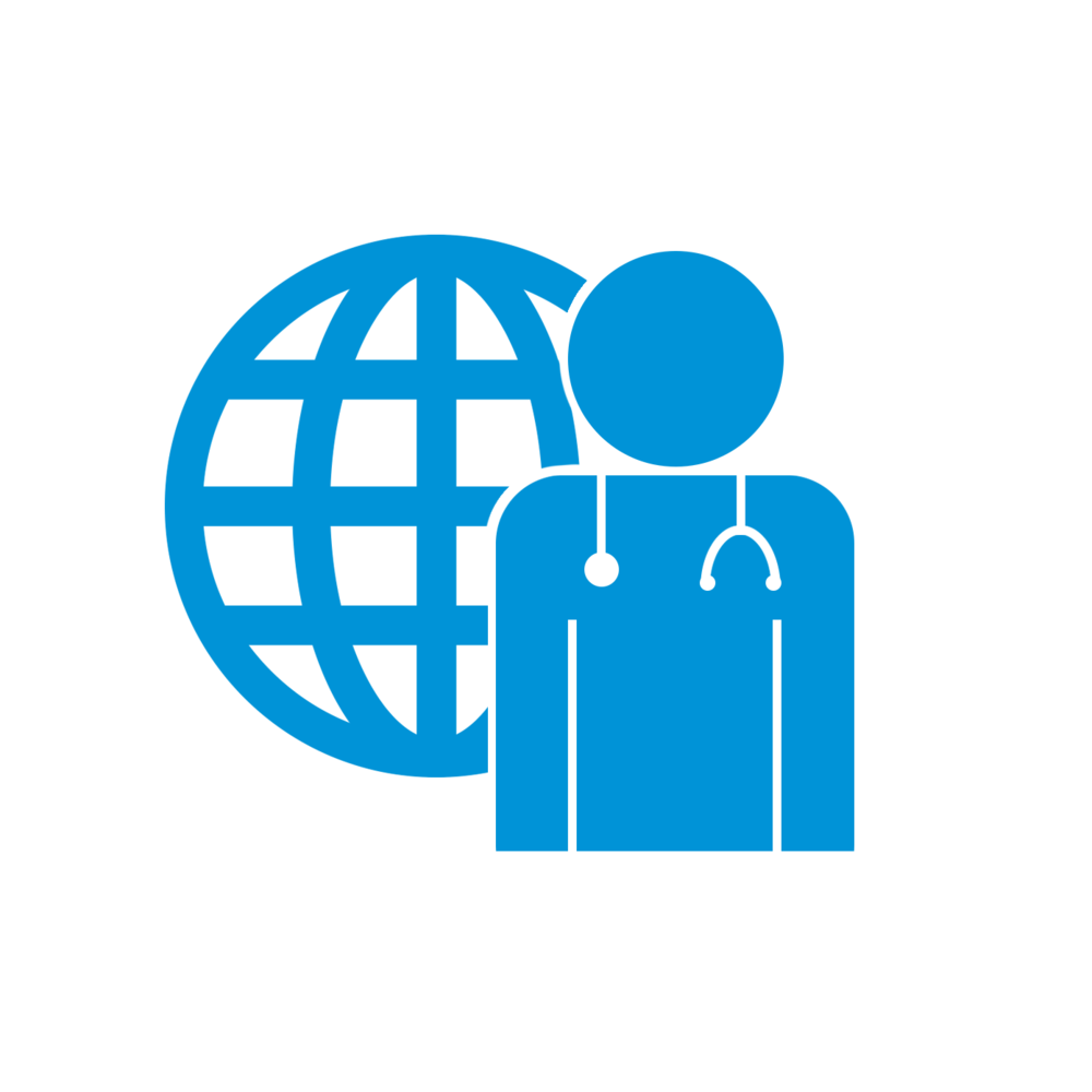 Global Medical Outreach Icon
