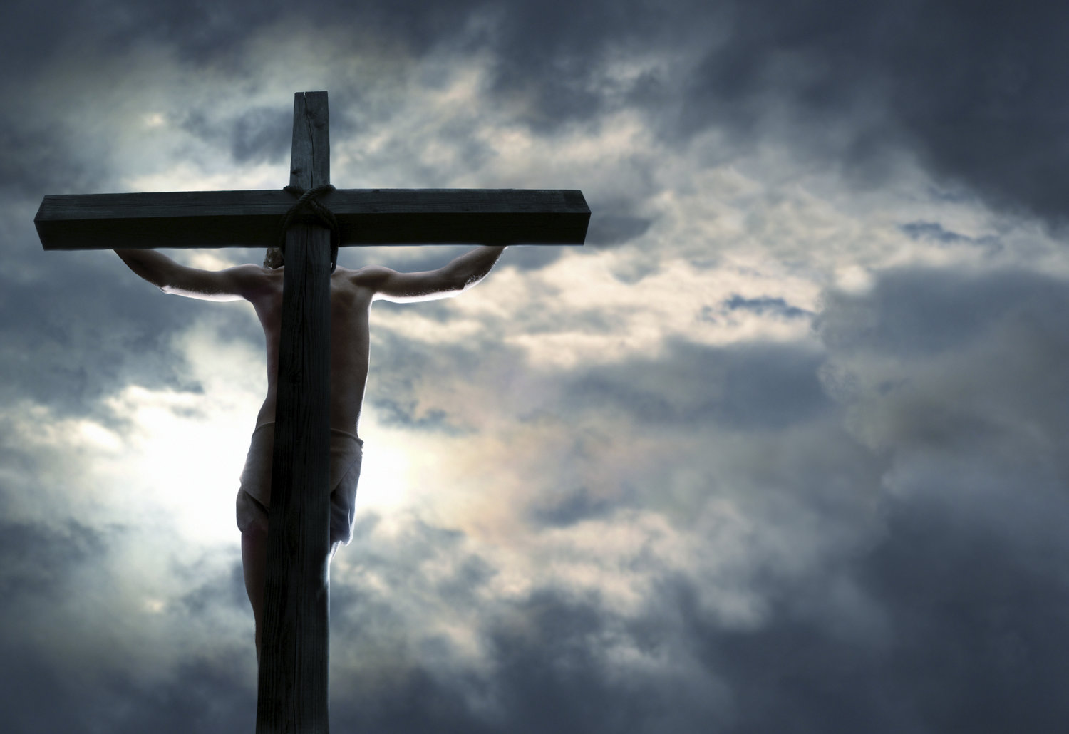 Who Died on the Cross? — Crescent Project