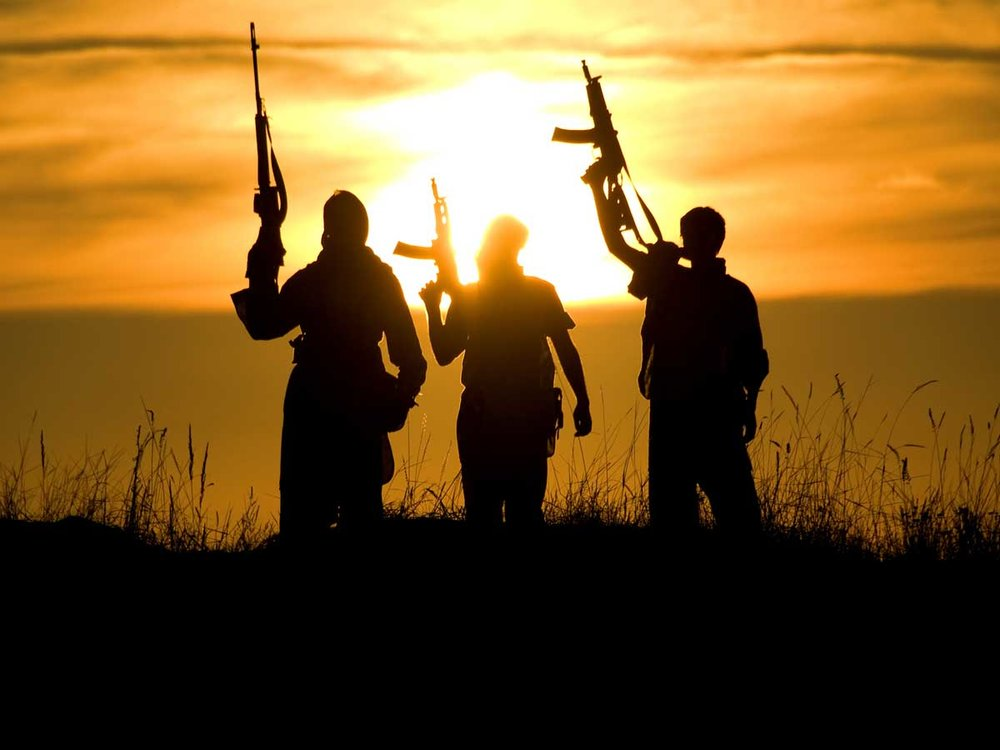 Reformed Theology Will Jihad Ever End? What should the Christian's response be?  Calvinism