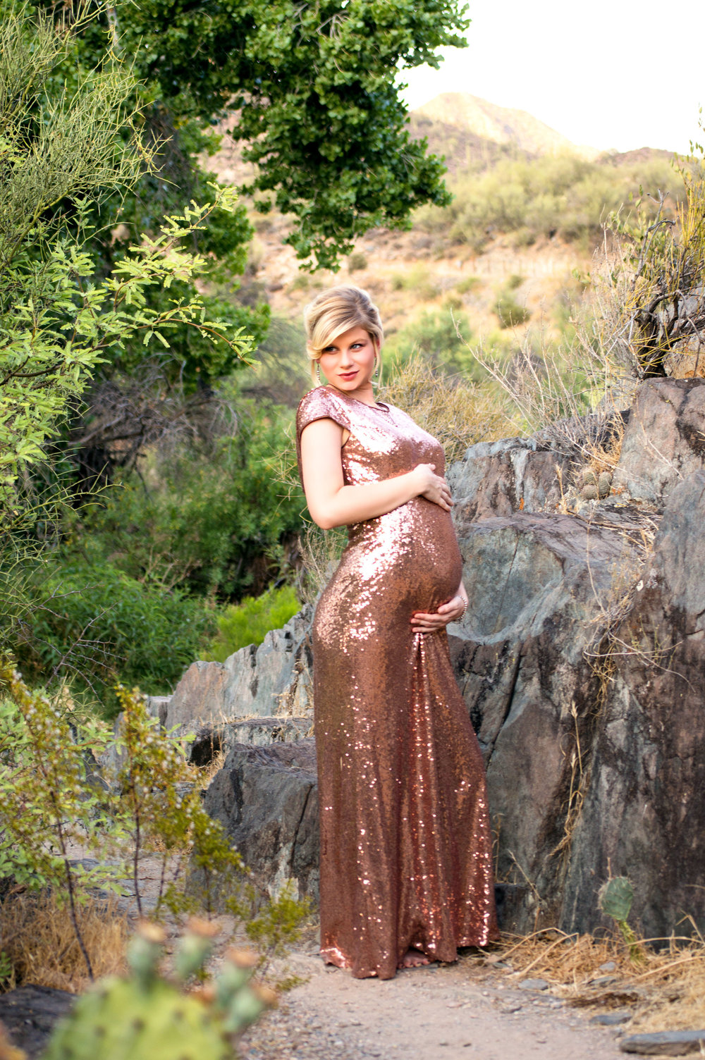 Arizona-high-fashion-maternity-photography-portraits