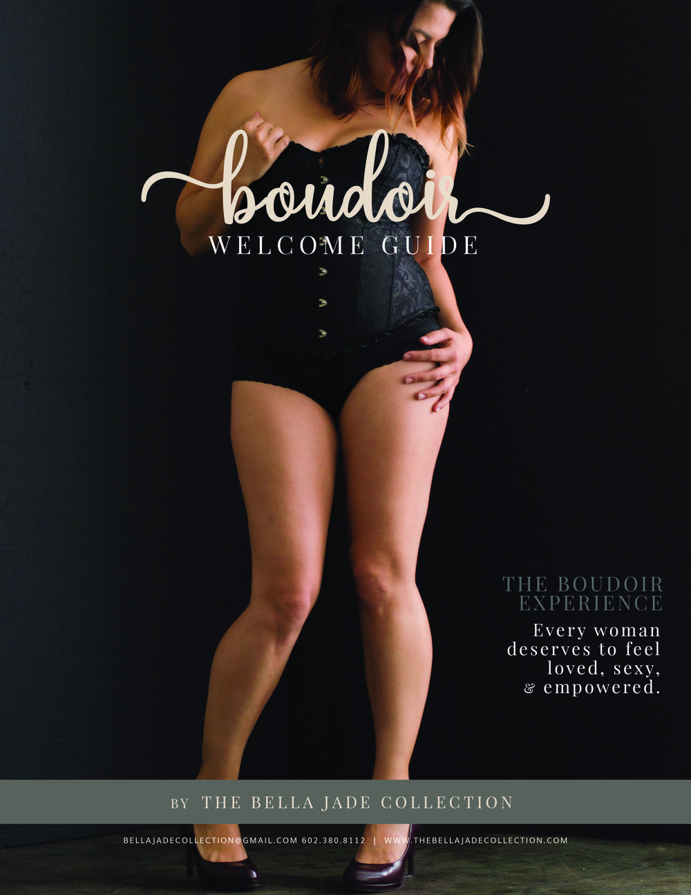 Boudoir Photos in Chandler, Gilbert, Mesa, AZ