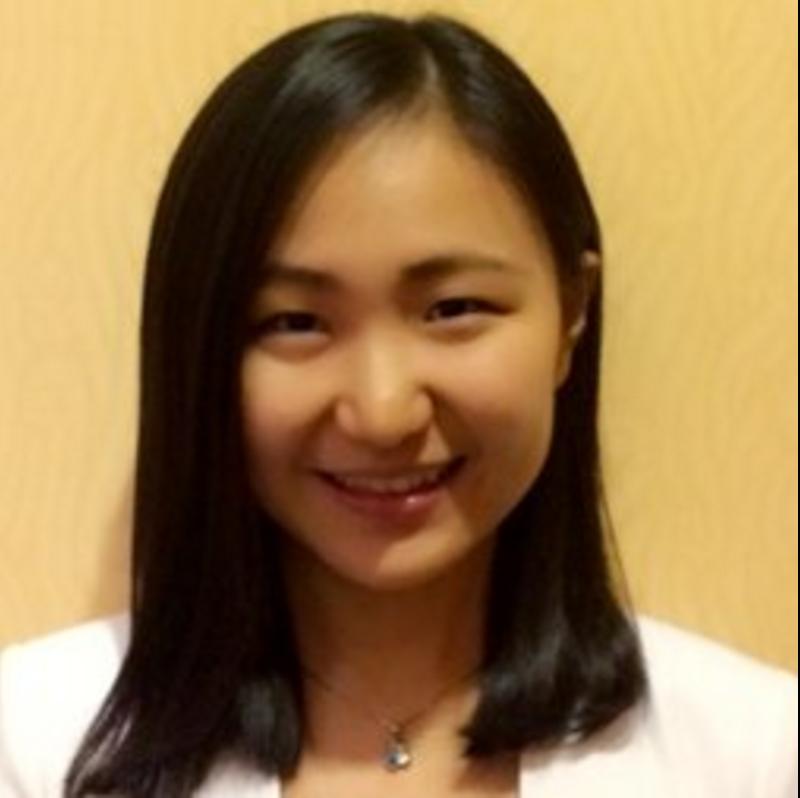 Esther Zhu