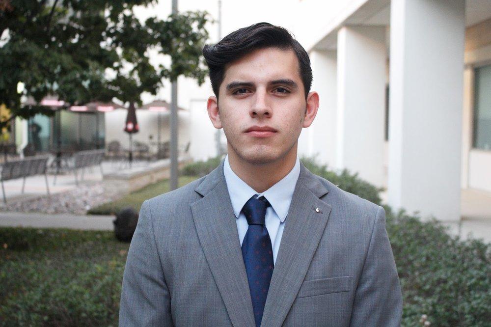 Jorge Ramirez