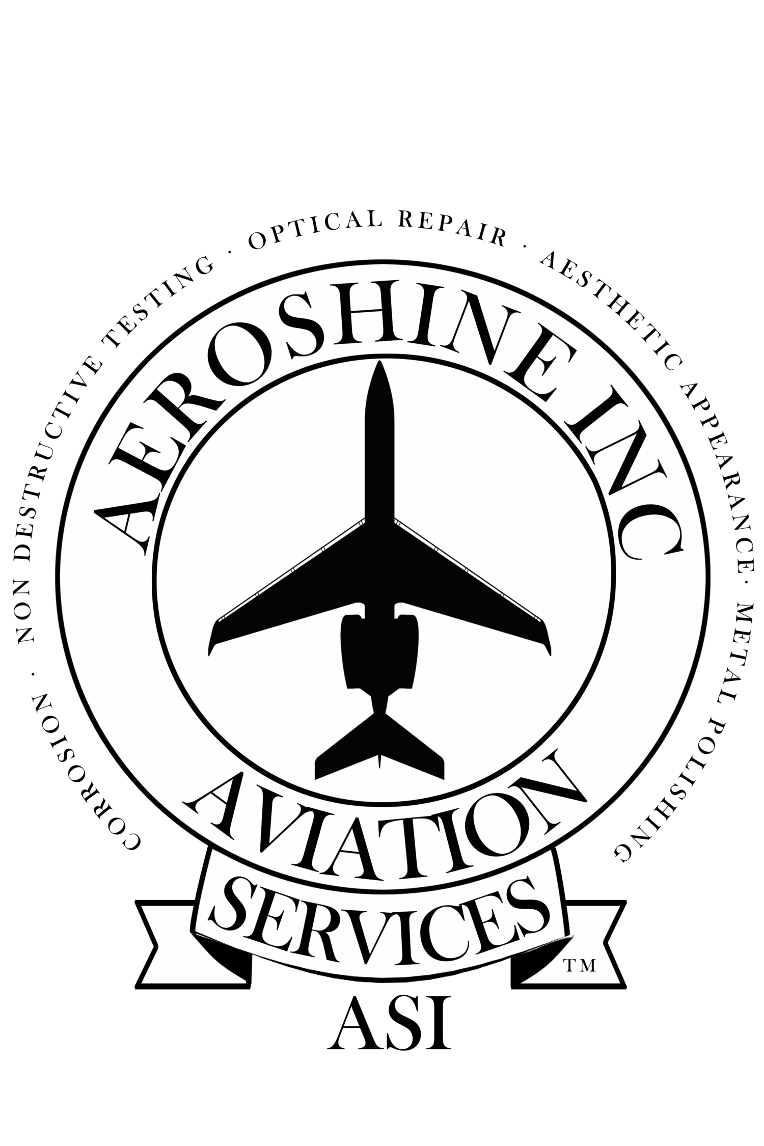 AeroShine, INC
