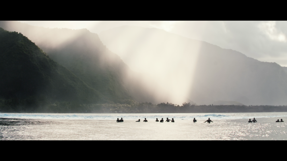 - What the film X Adobe Stock - No Man is an Island