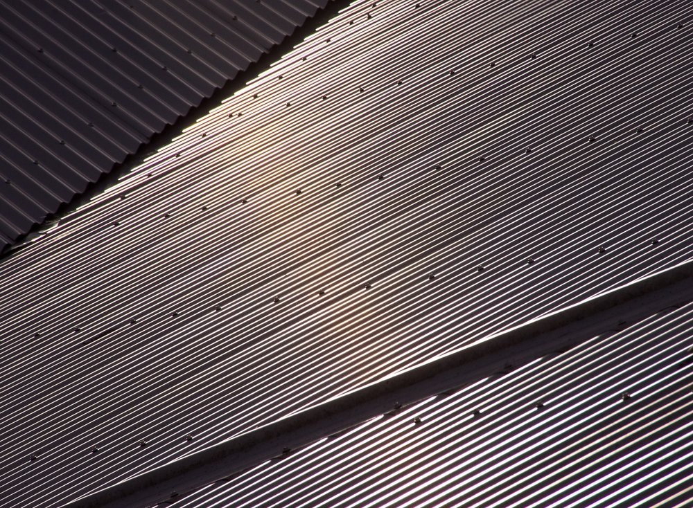 Twin-skin Roofing Systems