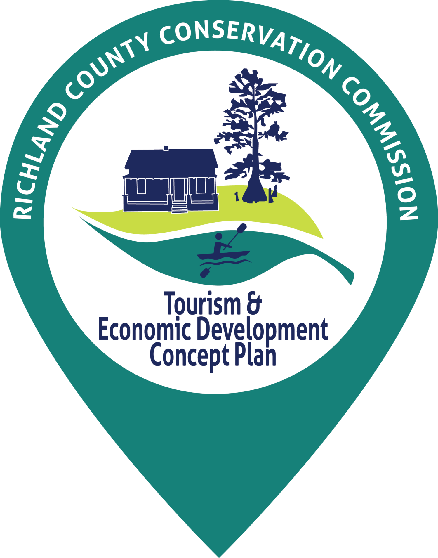 Lower Richland Tourism Plan