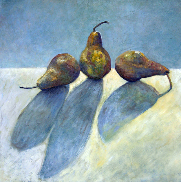 Three Pairs Angle 1      15 x 15     $750     oil on canvas.jpg
