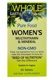 Women's Multivitamin and Mineral