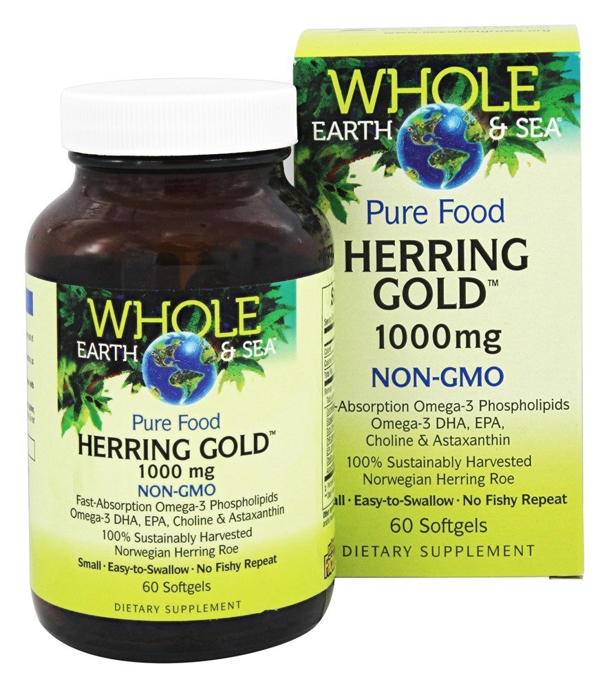 Herring Gold