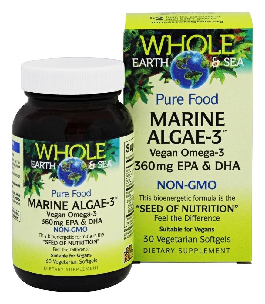 Marine Algae 3