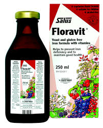 Floravit (Iron)
