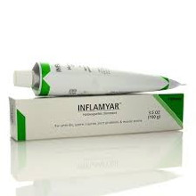 inflamyar Spagyric Tincture   inflamyar Spagyric Topical
