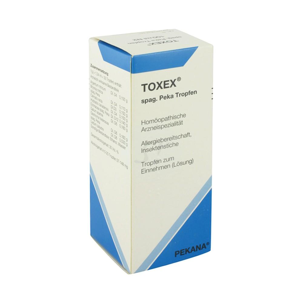 Toxex
