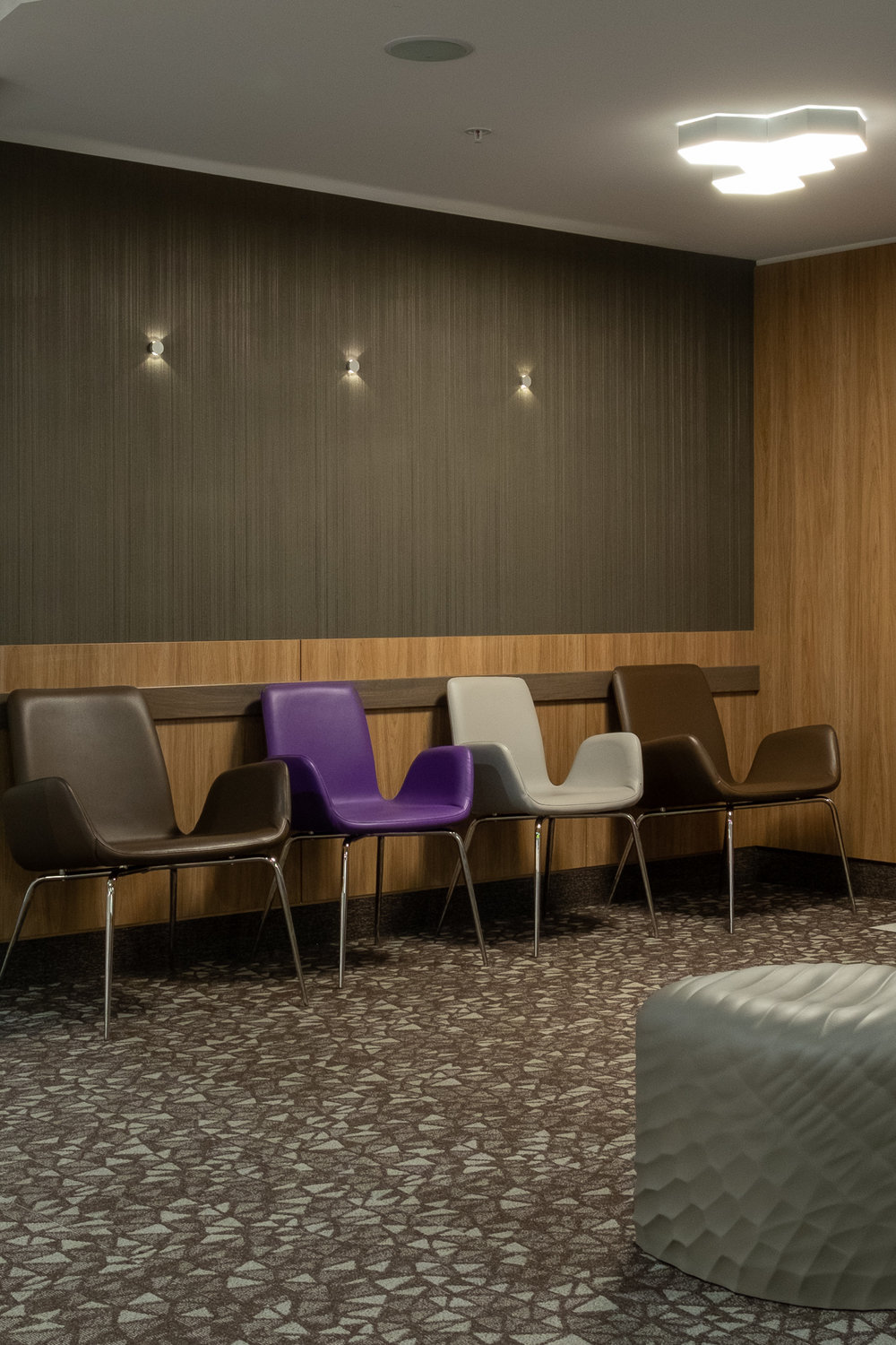 Ecosquare | Pasific Radiology | Interior by  Imerli