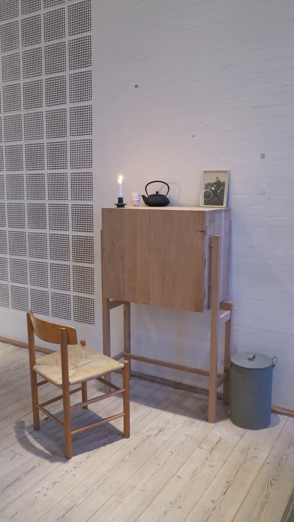 Finn cabinet -