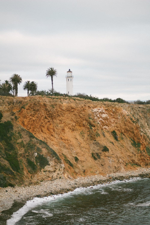 rancho palos verdes lighthouse
