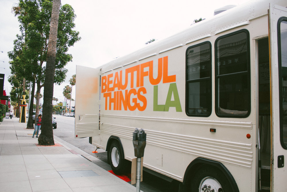 Beautiful Things-LA