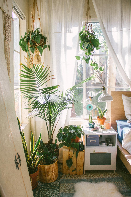 Sara Toufali Bedroom 2