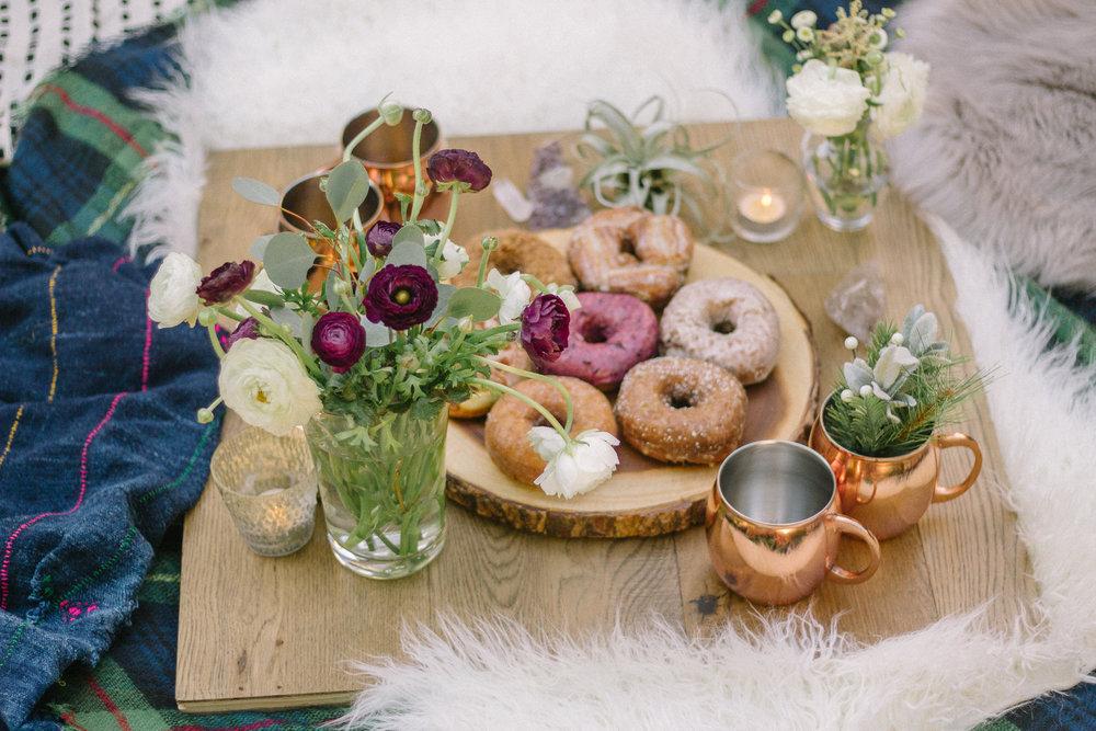boho brunch picnic 5