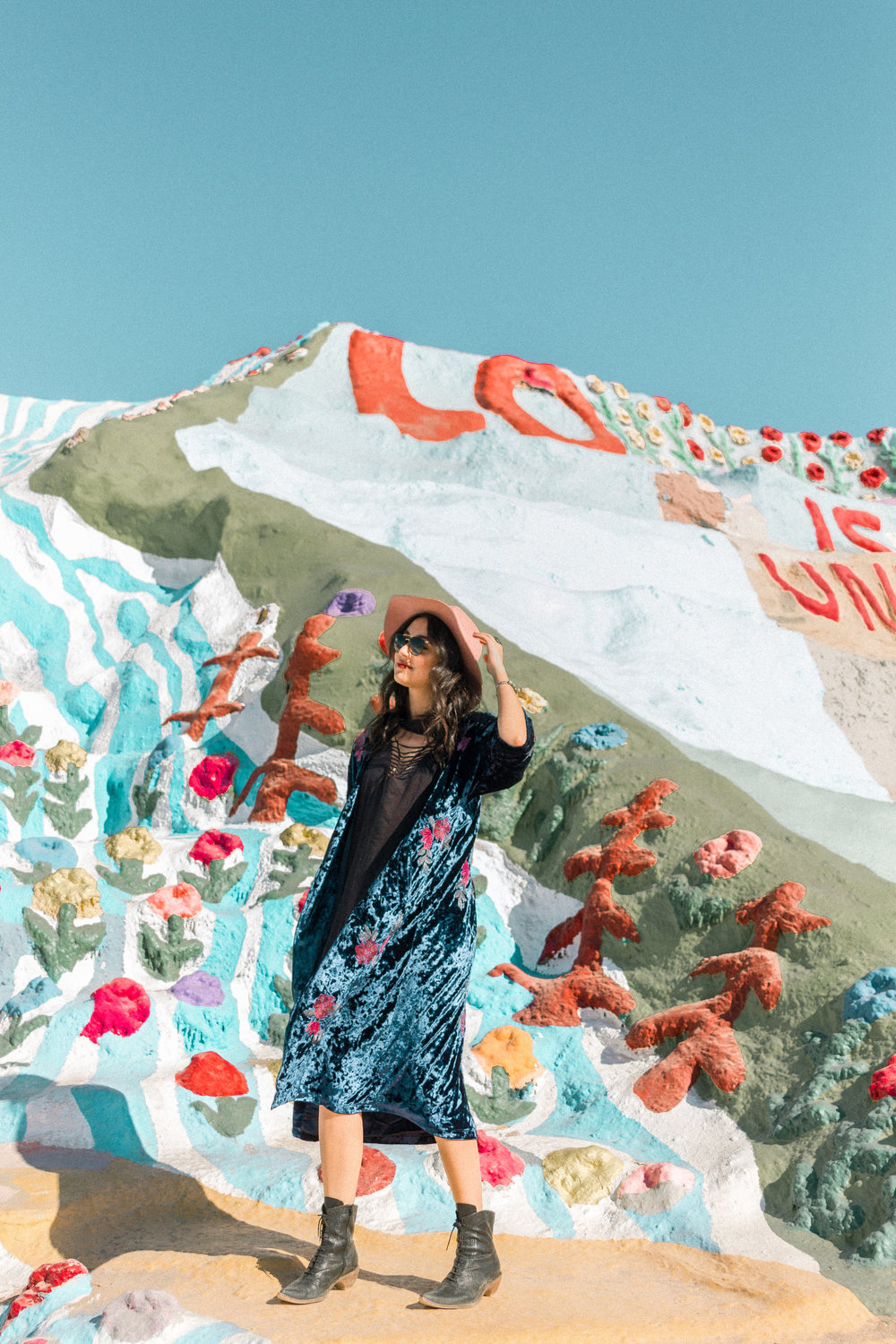 salvation mountain 17