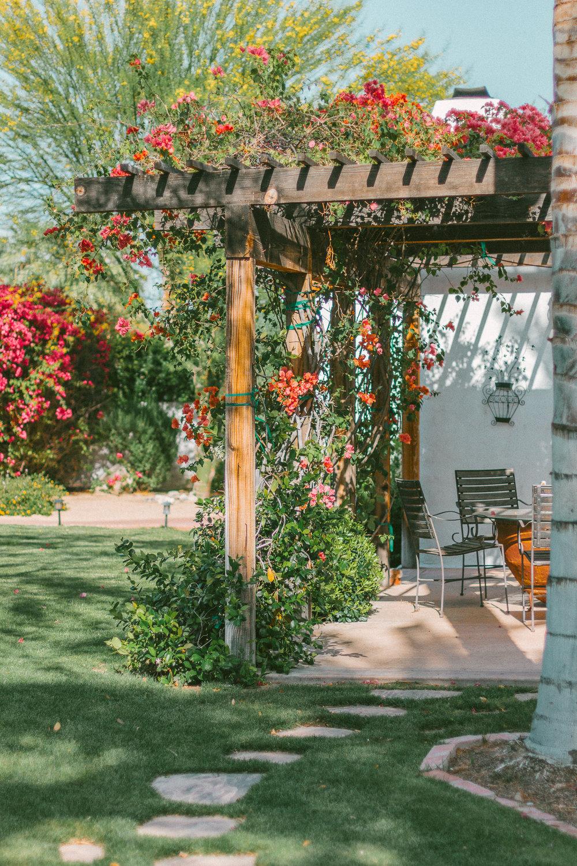 palm springs coachella airbnb
