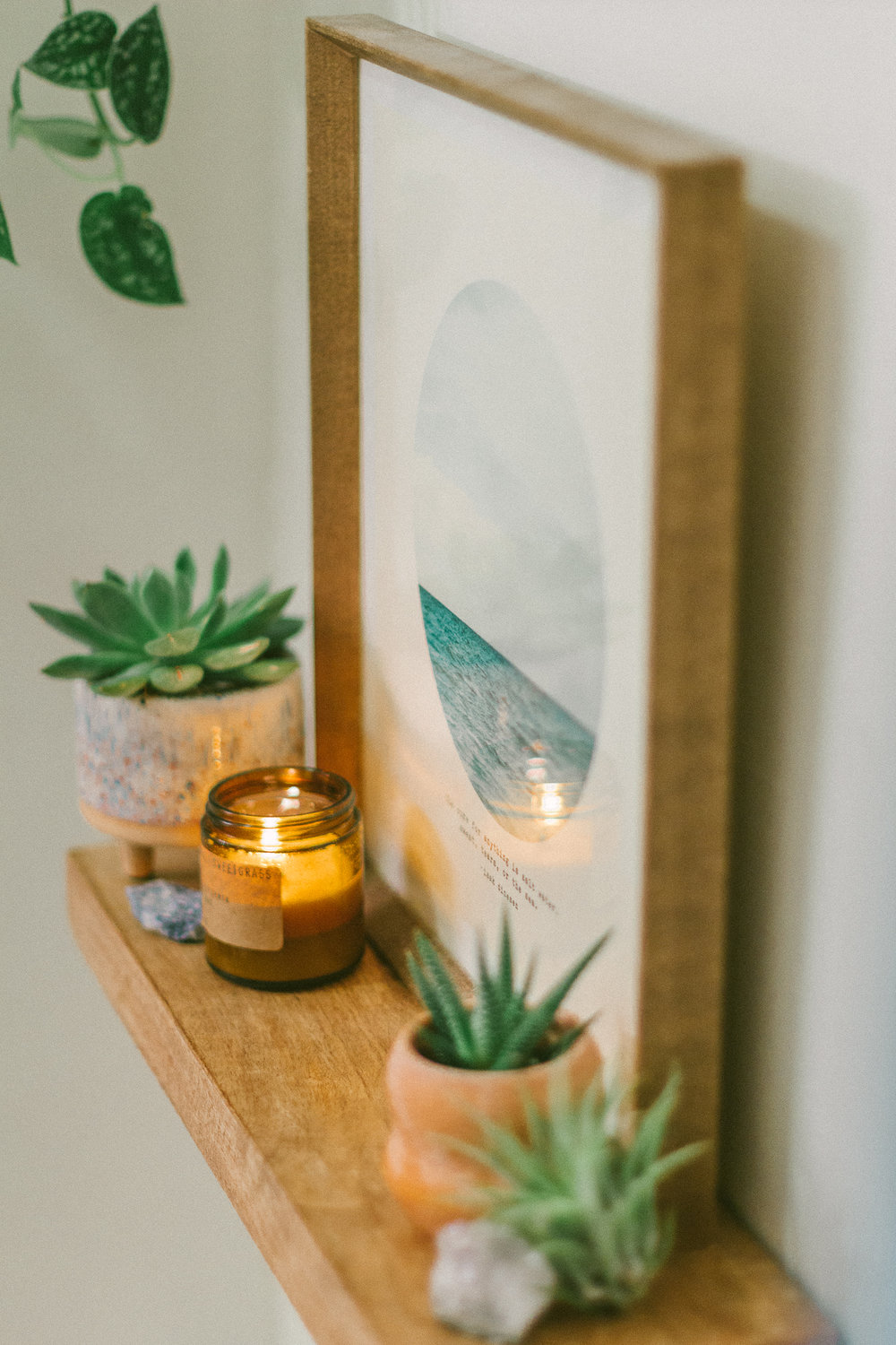 boho bathroom 13
