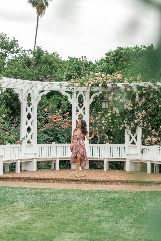 la arboretum 15