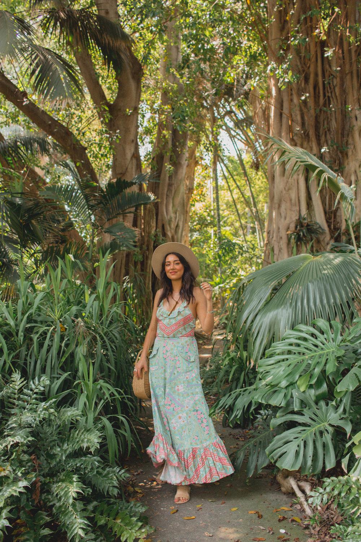 huntington library jungle garden