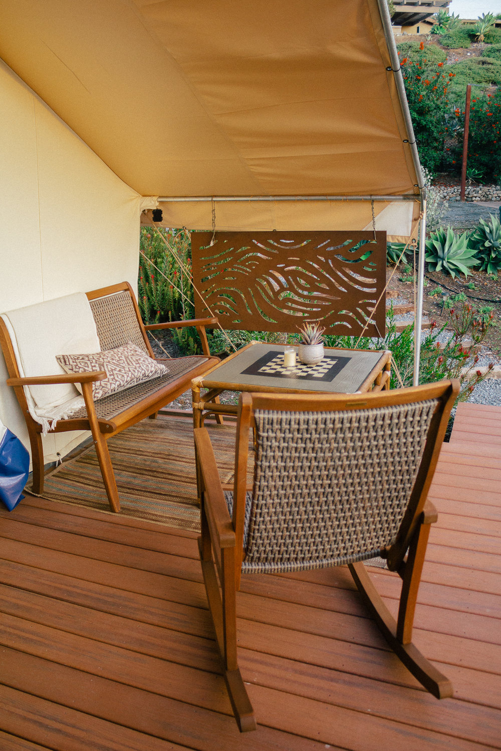 glamping eco tent 15