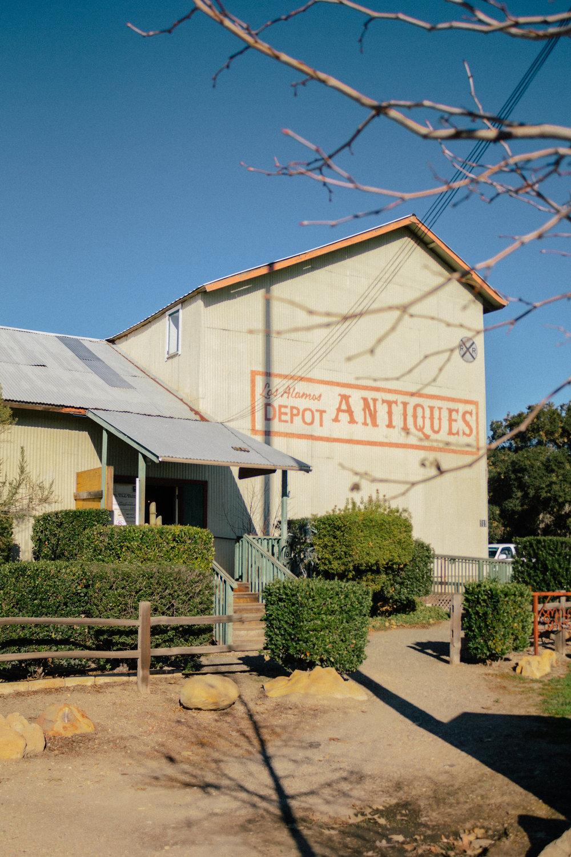 antiques los alamos california 3