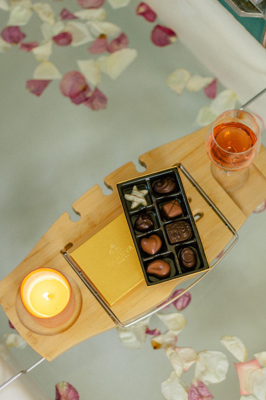 simply chocolate bath 9