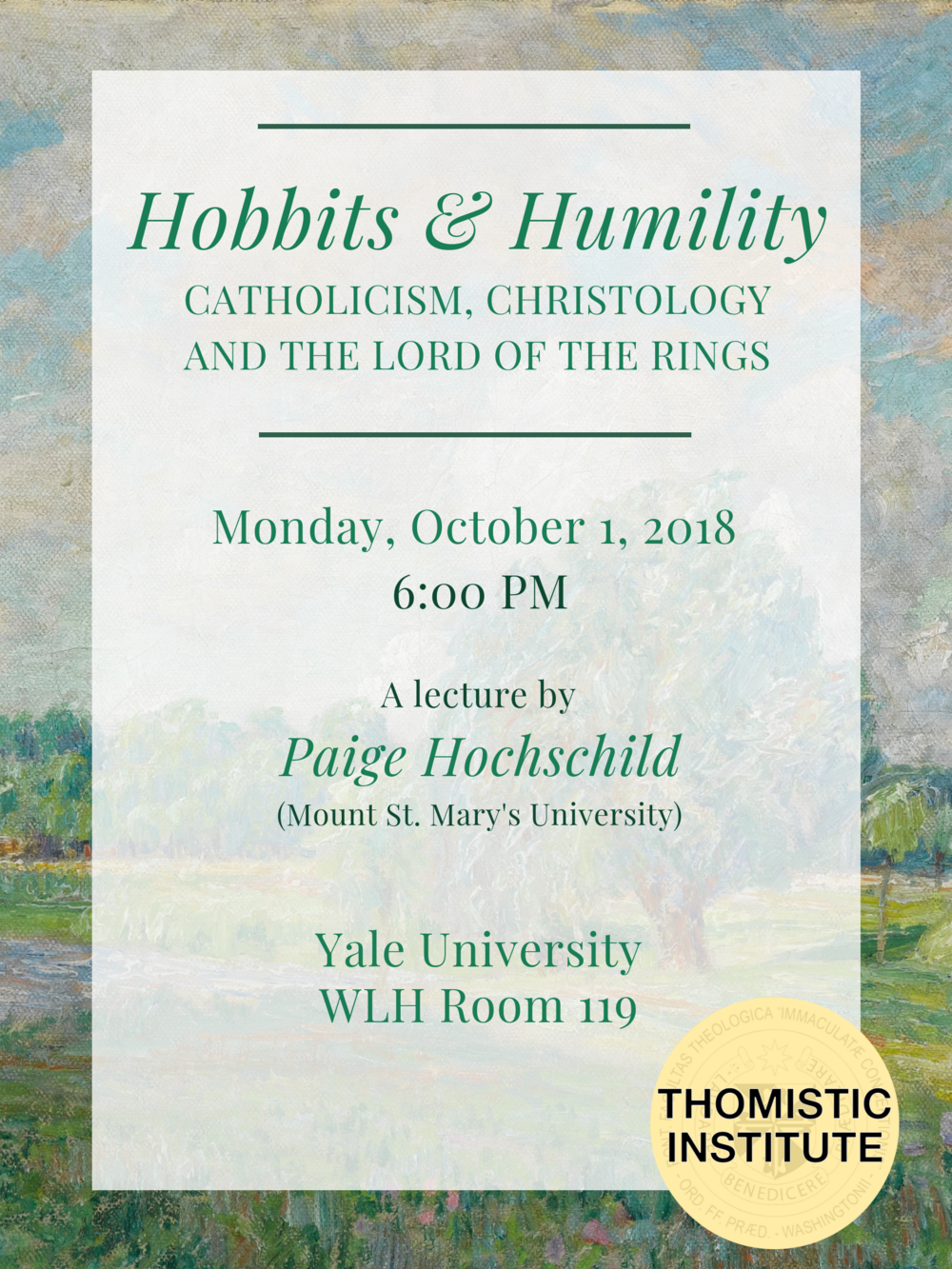 10.1.18 Yale Event - Hobbits and Humility, Hochschild.png