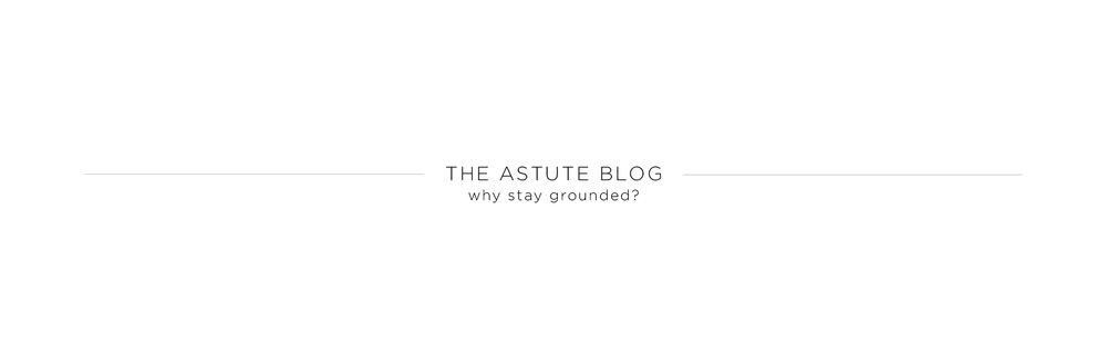 Astute Aviation | Private Jet Charter | the Astute Blog