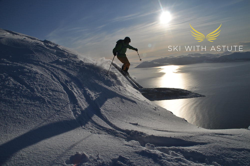 Ski with Astute Aviation | Private Jet Charter