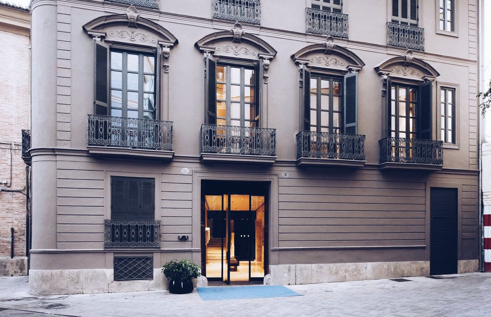 Astute Destinations | Valencia | Hotel Caro | Exterior.jpg