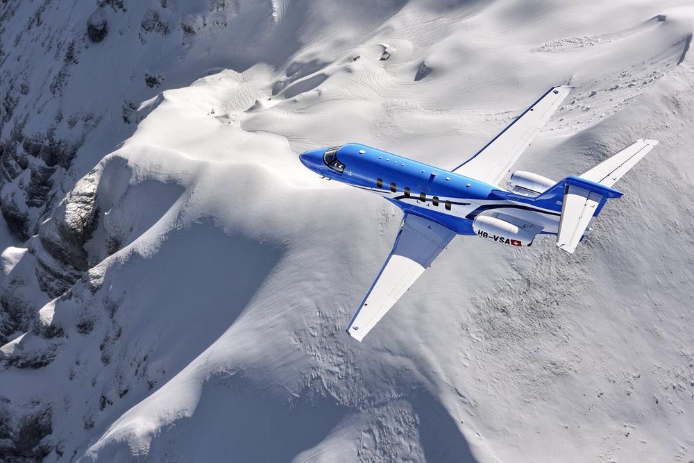 Image from: Pilatus Aircraft