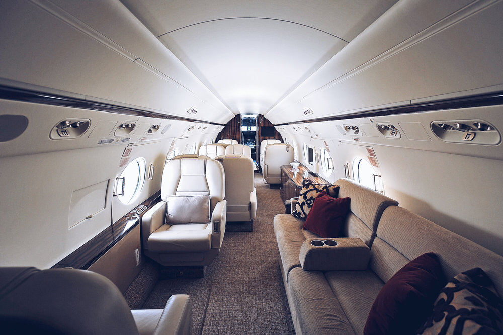 Private Jet Charter For Business | Corporate Jet Hire | Business Jet | Hire a Private Jet.
