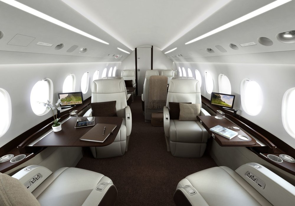 Astute Aviation | Private Jet Charter Hire | Business | Luxury Travel