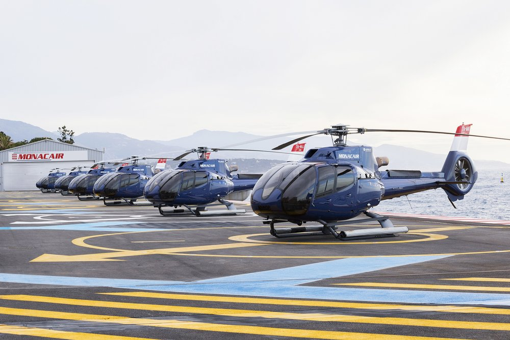Helicopter transfers  - Flights running ALL DAYREQUEST A PRICE